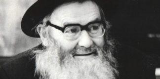 Mein Großvater
