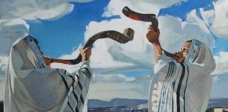 Monat Elul, Selichot, Vorbereitung zu Ehrfurchtsvollen Tagen