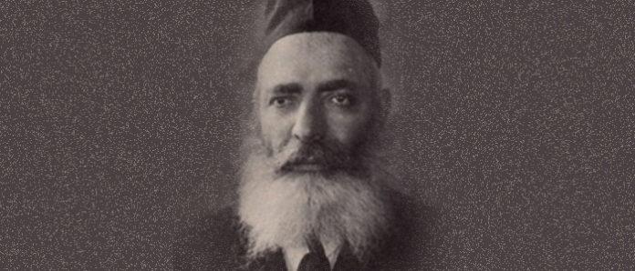 Rabbi Jerucham Halevy Levovitz