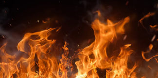 im Feuerofen