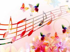 chassidische Lieder zum Schawuot