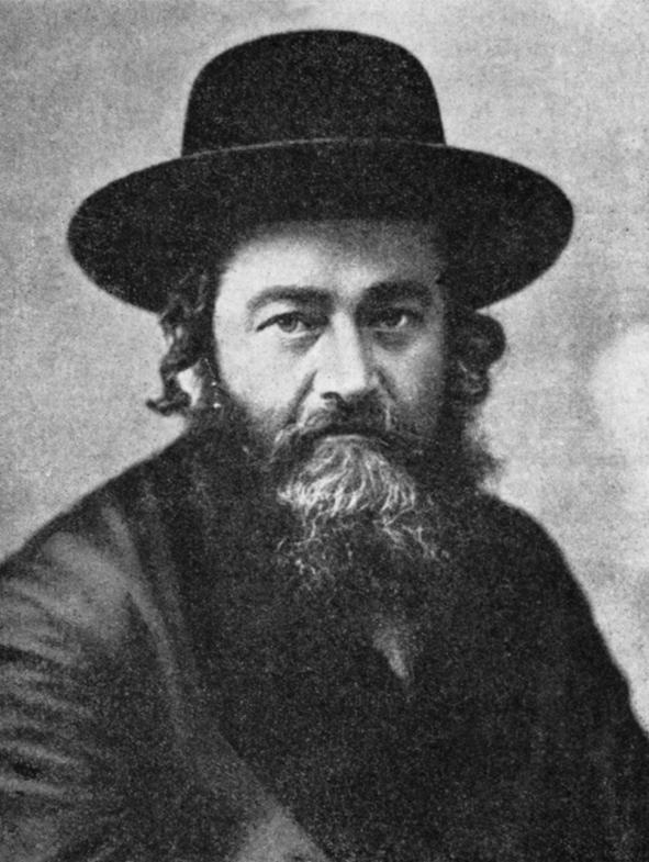 יהודה מאיר שפירא – ויקיפדיה
