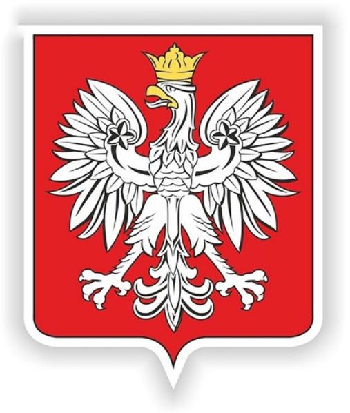 Polnischer Wappen